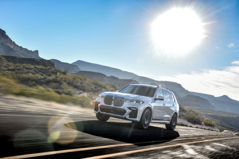 BMW X7 test drive review: The Range Rover rivalling 7-seat luxury SUV