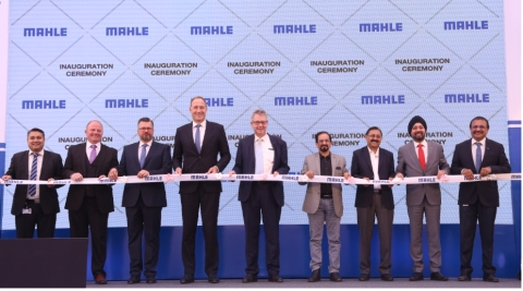Mahle inaugurates its global engineering and shared service centre in India