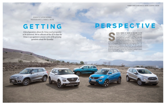 June 2019 issue of evo India magazine - On Stands Now!