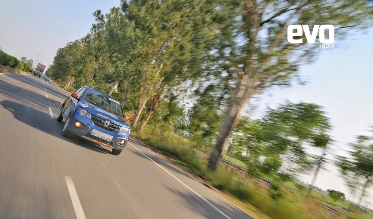 Day 28 – Renault India Diamond Trail – Delhi to Jammu
