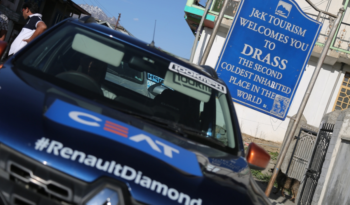 Day 30 – Renault India Diamond Trail – Sonamarg to Kargil and back, mission accomplished