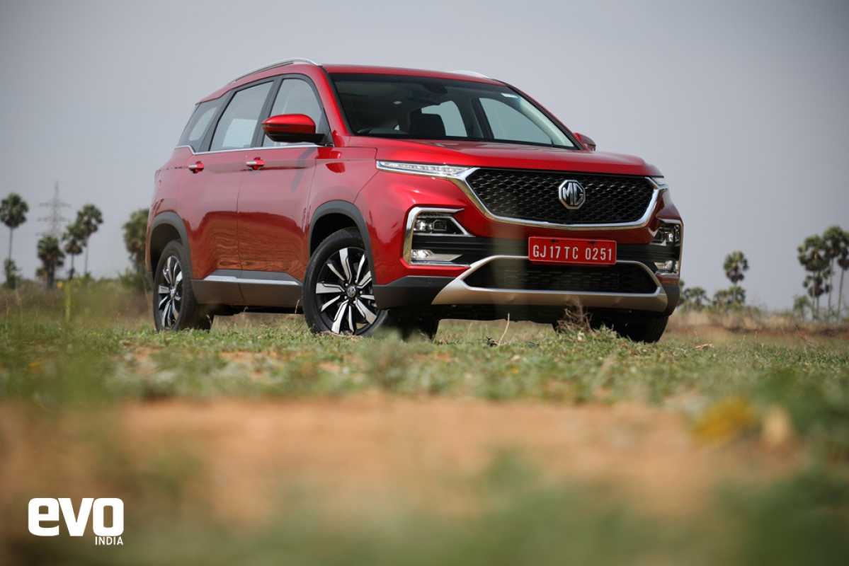 MG Hector priced at Rs 12.18 lakh. How does it fare against the Creta, Harrier and the Compass?