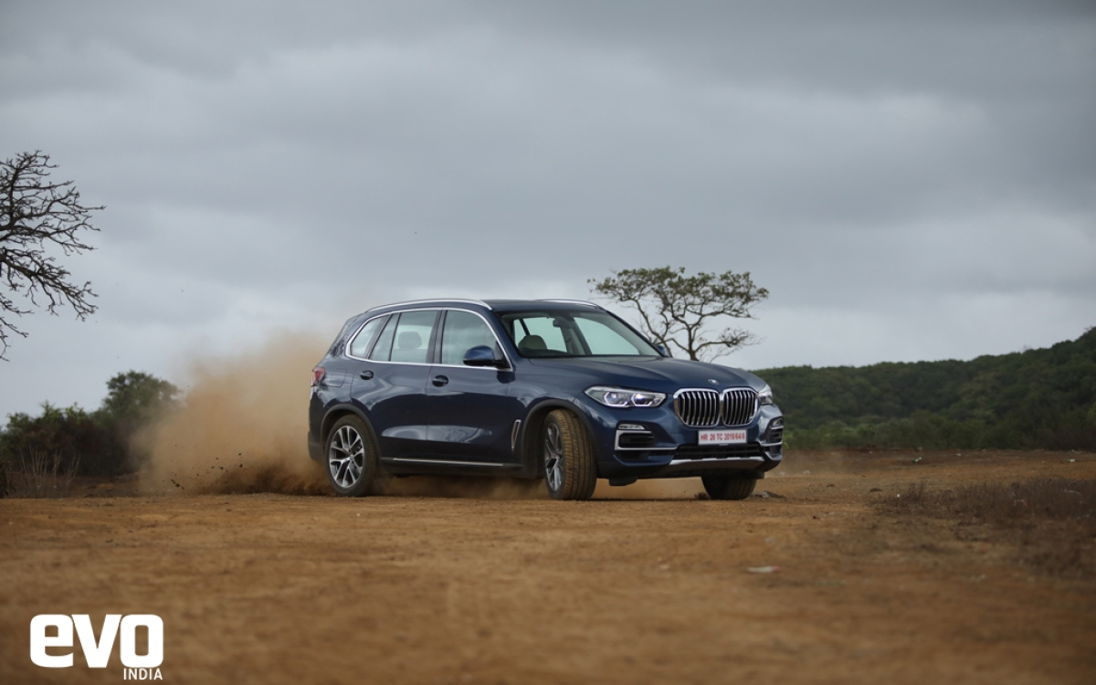 Bmw X5 More Comfortable Than Ever Before