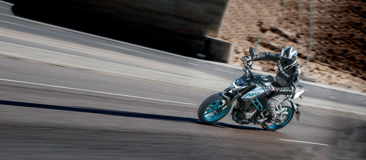 CFMoto to launch four motorcycles in India in July