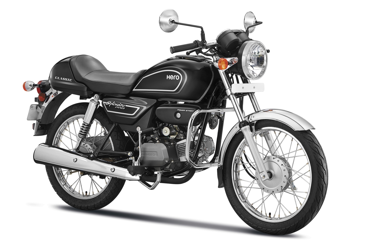 Hero MotoCorp discontinues more models