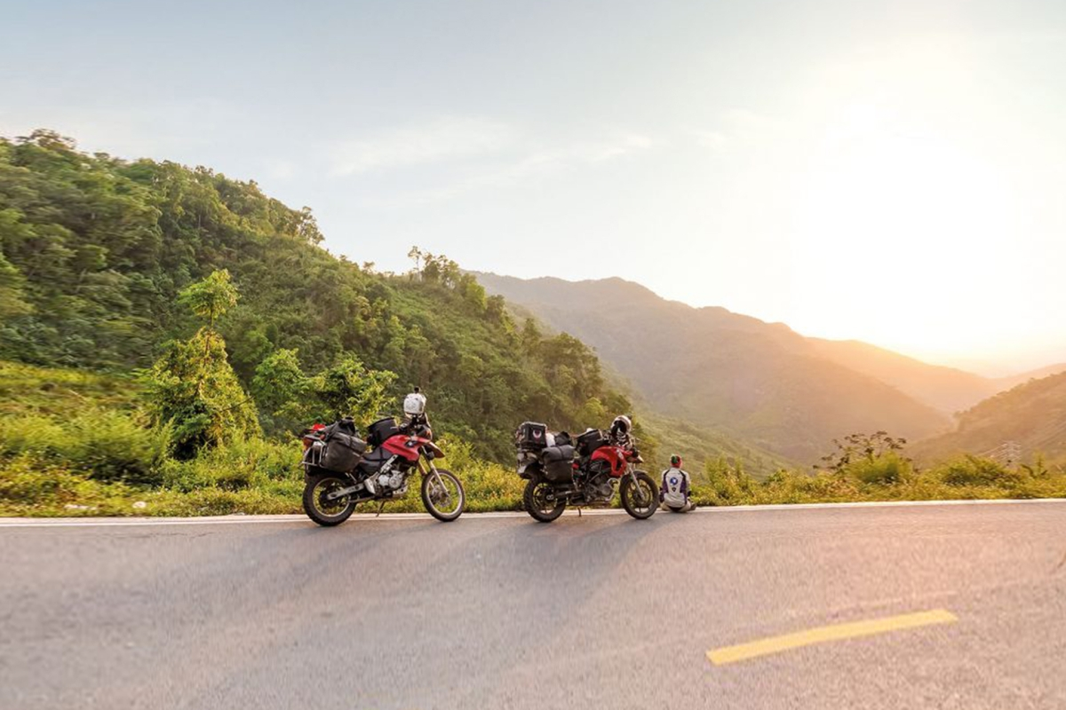 'Ride to be One' Part – 1: From India to Indonesia
