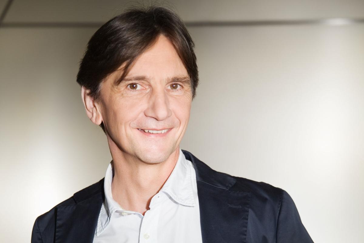 In Conversation with BMW Motorrad's Chief Designer – Edgar Heinrich