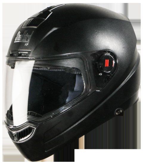 Steelbird launches the SBA-1 HF smartphone-compatible helmet