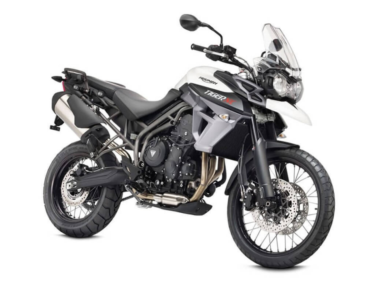 Vijay Parmar's guide to selecting the perfect ADV bike for you