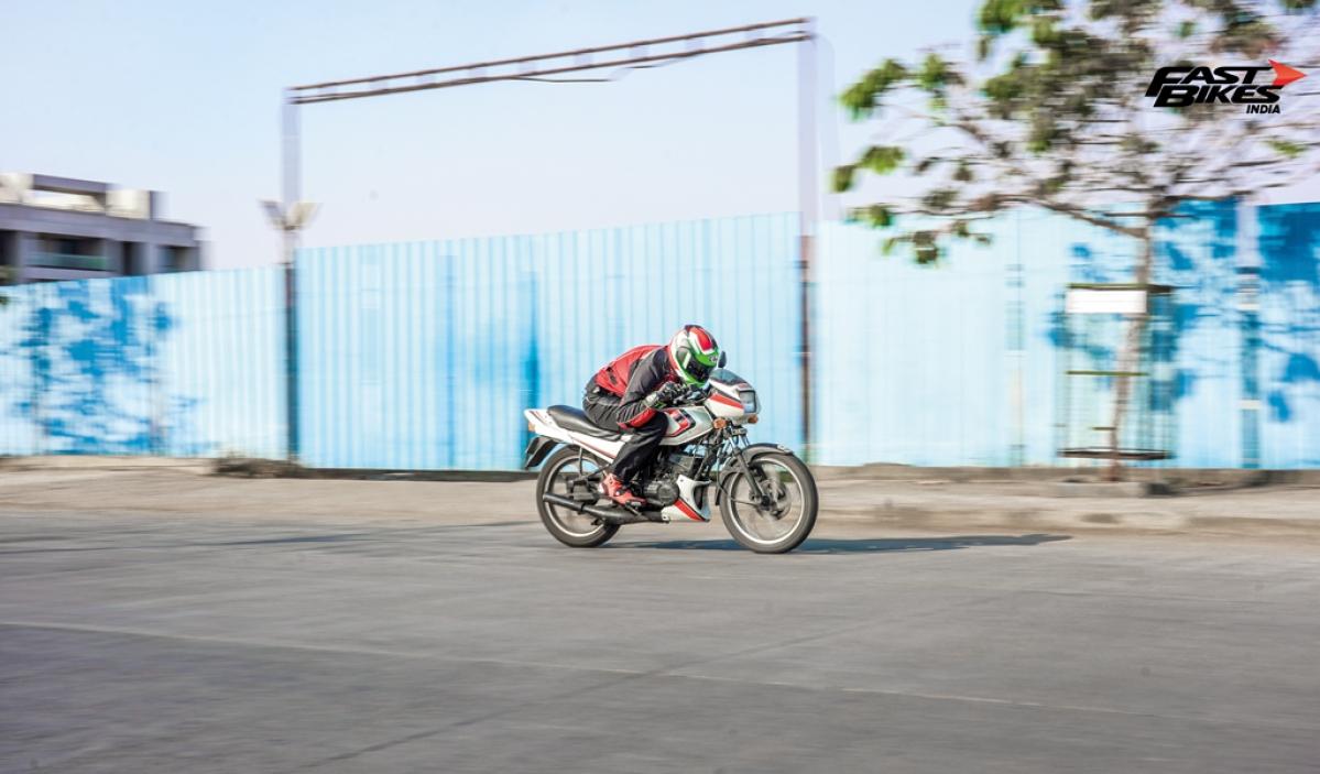 Yamaha RX-Z: Gone, but not forgotten