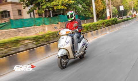 Honda Activa: Gone, but not forgotten
