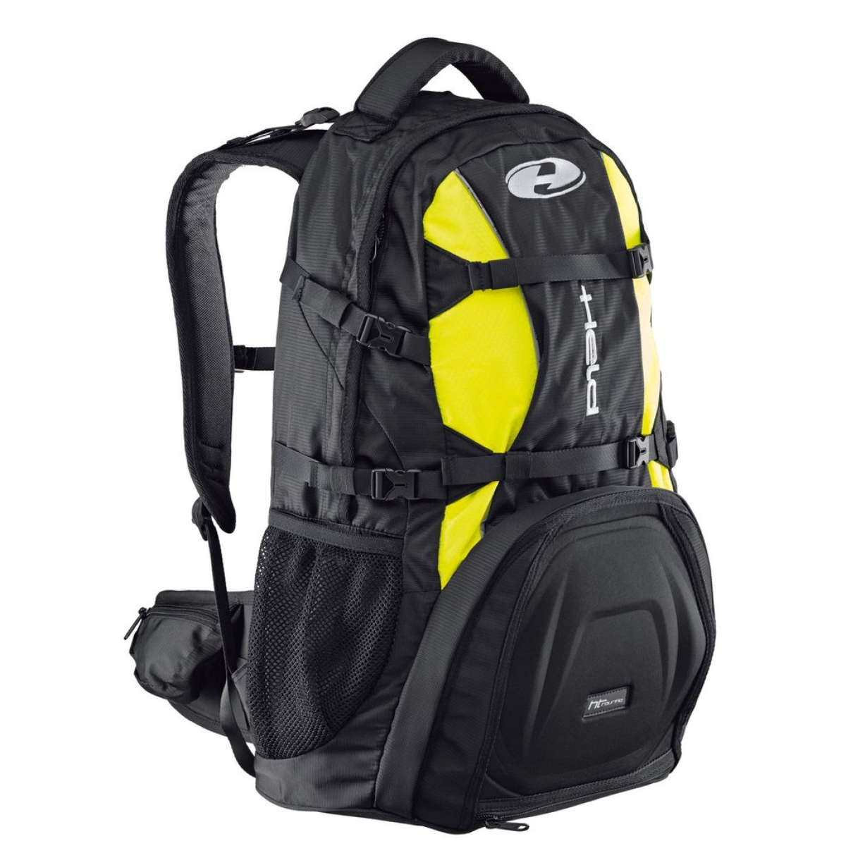 Adventure essentials – Held Adventure EVO backpack