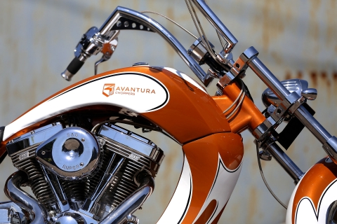 Avantura Choppers to launch 2000cc motorcycles in India