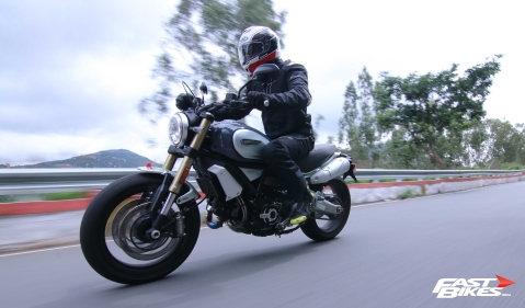 Ducati enters pre-owned bike segment