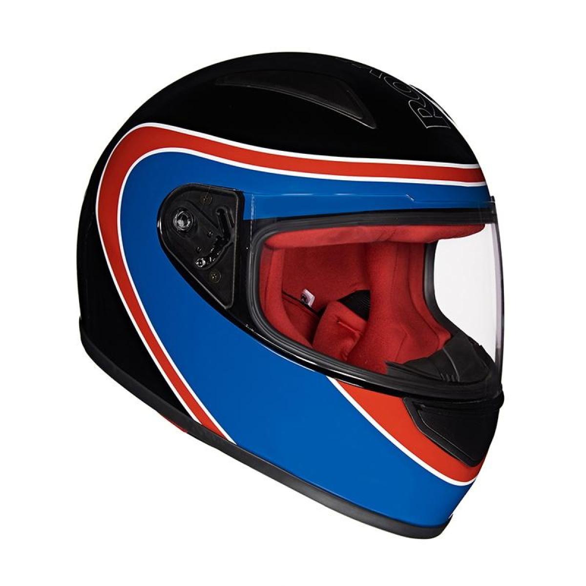 Street Prime Helmet Hairpin helmet from Royal Enfield