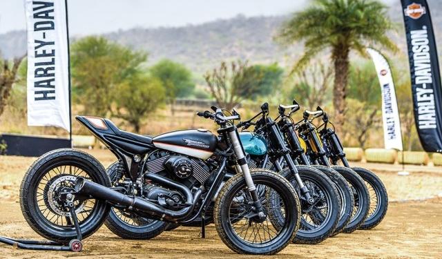 Harley Flat Track >> Harley Davidson Flat Track Experience In Jaipur