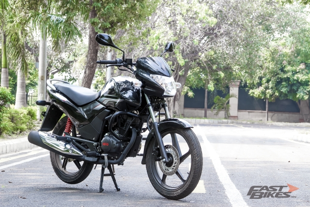 Hero Achiever 150: A decent substitute for the Unicorn? Find out here
