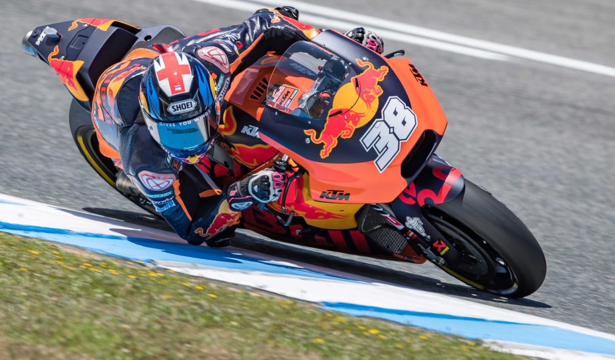 Michelin and Moto GP: A match made in heaven?