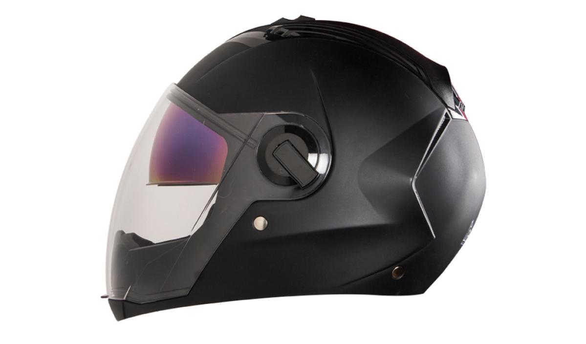 Steelbird Air SBA-2 Double Visor Helmet review: Worth the money?