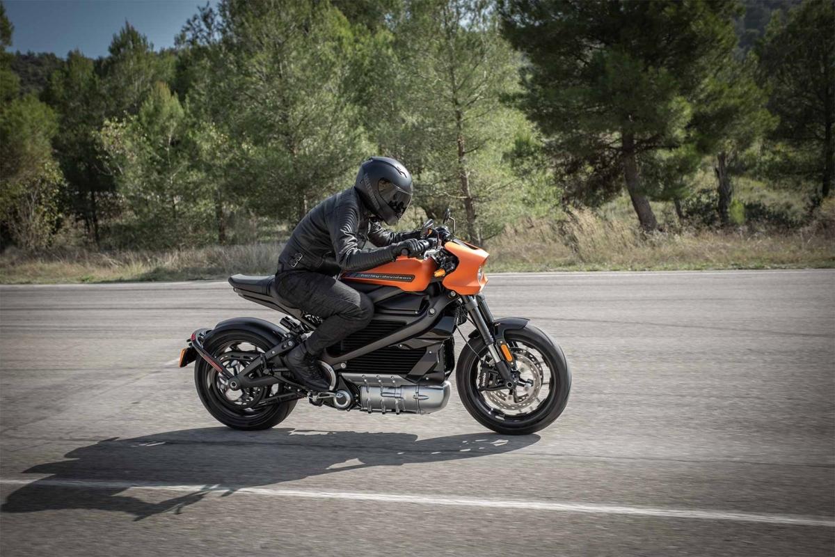 CES 2019: Harley Davidson LiveWire launch details revealed