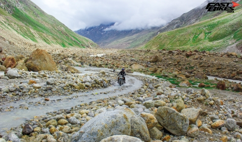 Greatest Indian roads – Batal to Gramphoo (Himachal Pradesh)