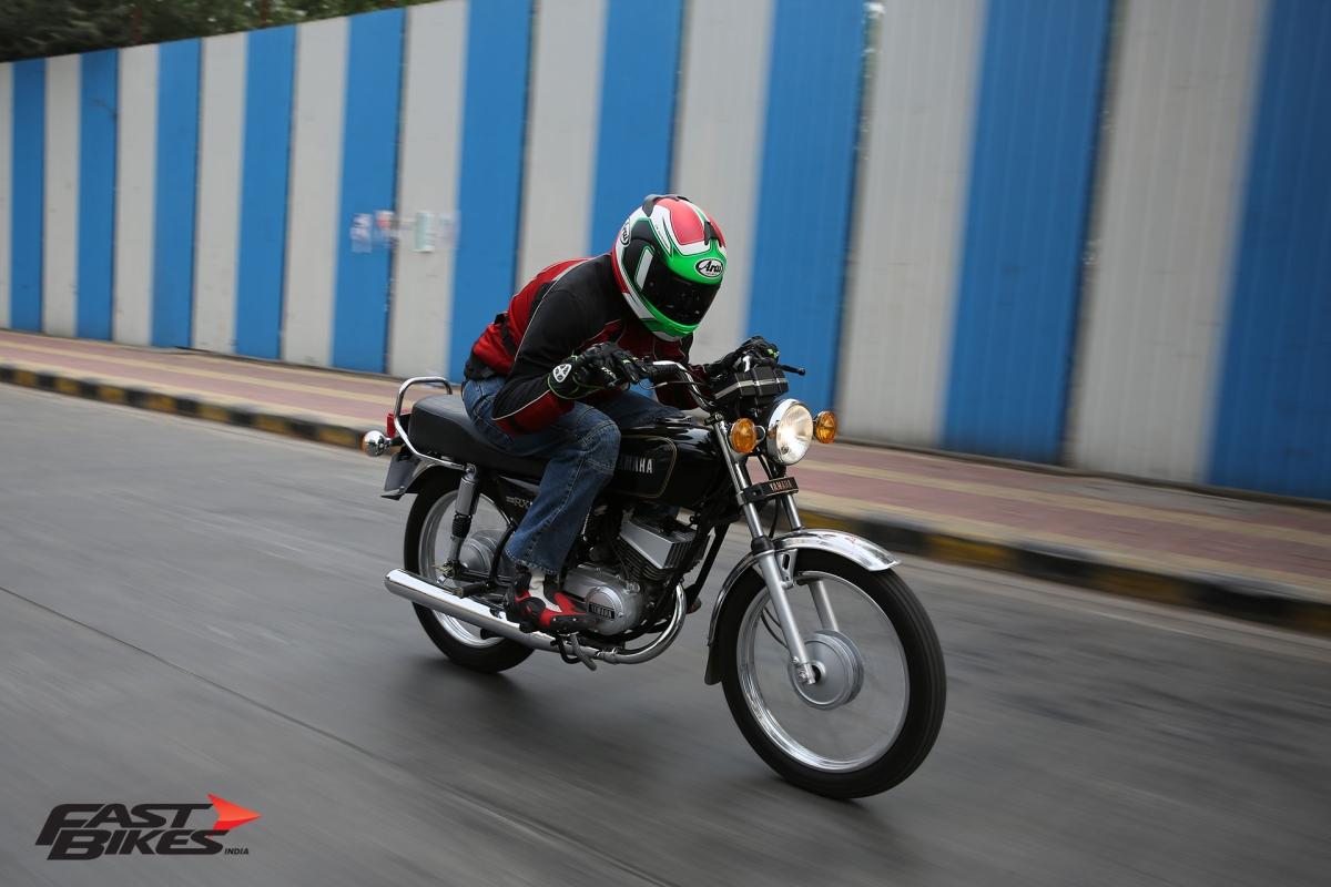 Yamaha RX 100: Gone, But not Forgotten