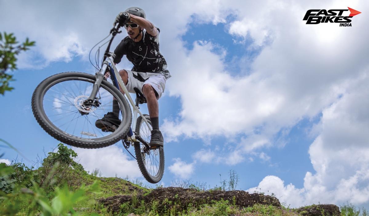 Test ride review: Psynyde Furan Acera