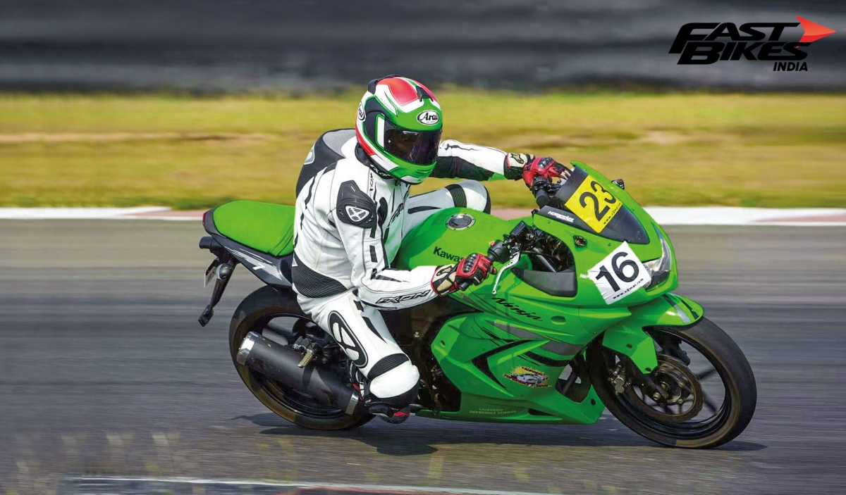 Kawasaki Ninja 250R – Gone But Not Forgotten