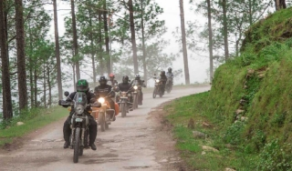 9th edition of Royal Enfield One Ride to be held on April 28, 2019