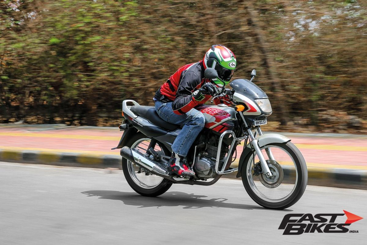 Hero Honda CBZ: Gone, But not Forgotten