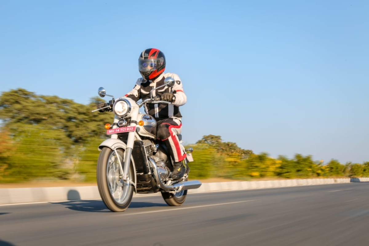 Test Ride Review – Jawa: A viable alternative to the Royal Enfield Classic 350?