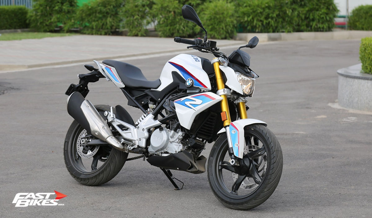 TVS Motors rolls out 50,000th BMW motorcycle