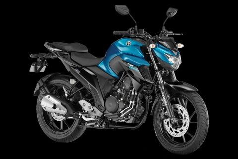 A quick-look at the 200-250cc segment in India