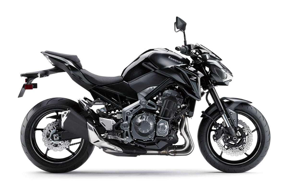 Kawasaki issues recall for Z900