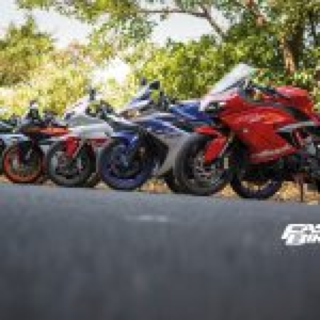 Reality check: Apache RR 310 vs rivals
