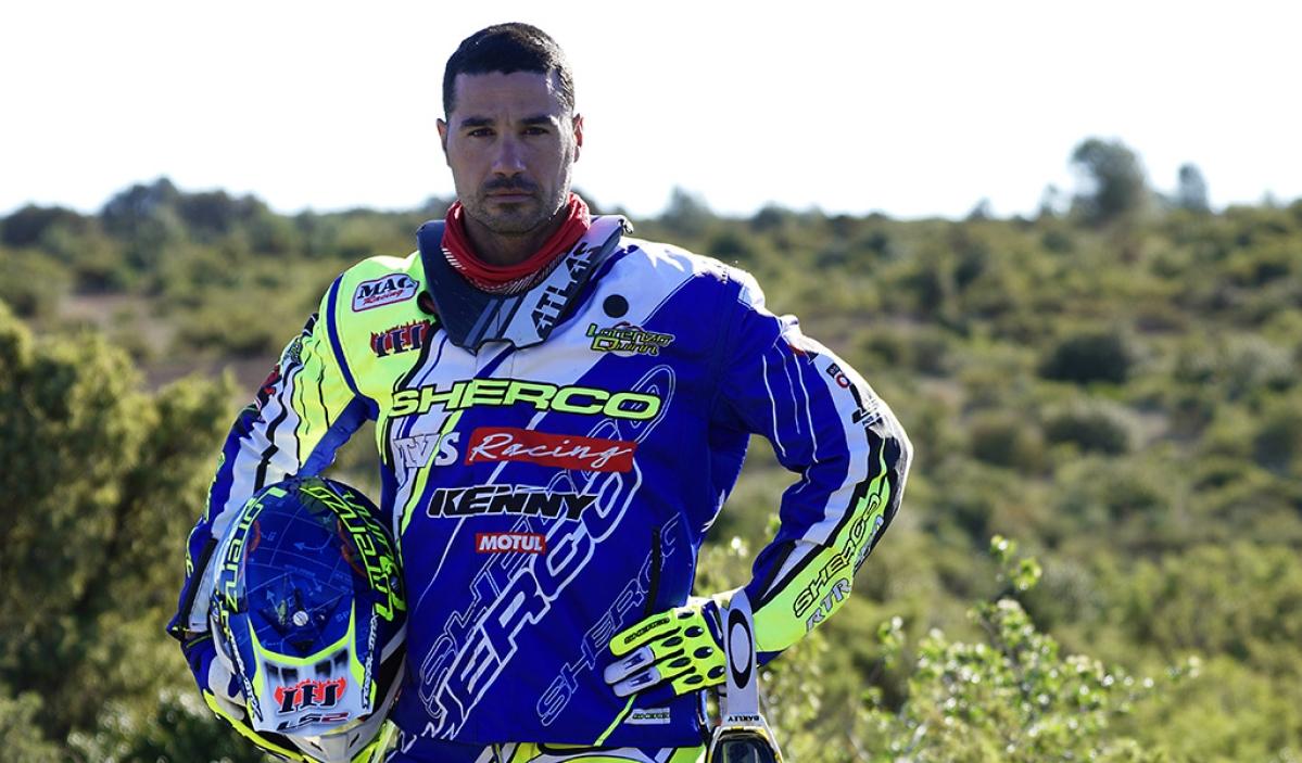 Sherco TVS announces Merzouga Rally 2018 line-up