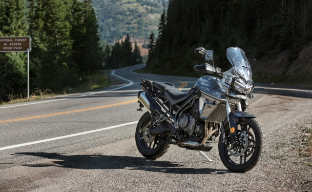 Spec Comparo: Triumph Tiger 800s vs BMW F 750 GS and BMW F 850 GS