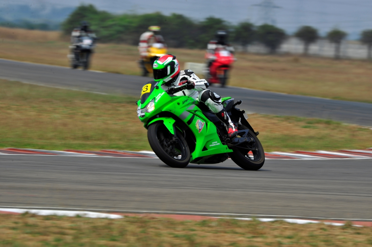 California Superbike School will be back in August!