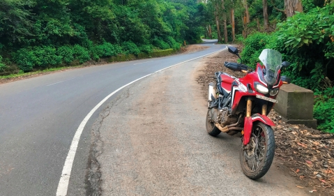Greatest Indian Roads: Twisties of Ooty