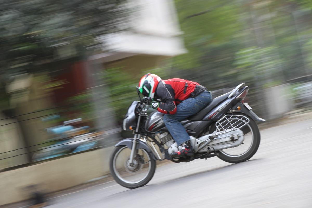 Honda Unicorn: Gone, But Not Forgotten