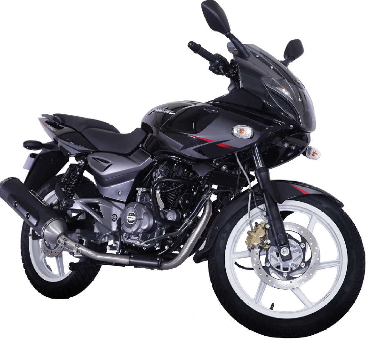 Bajaj launches the Pulsar Black Pack edition