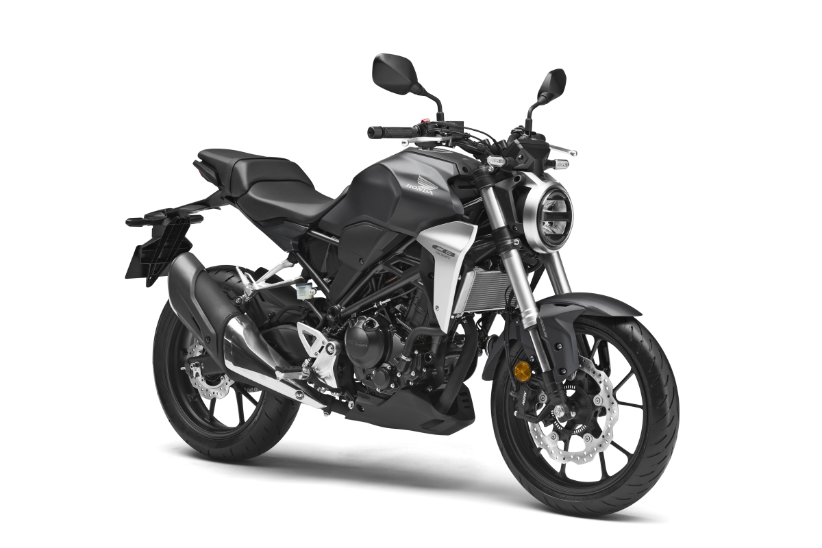 Honda CB300R to be launched on February 8