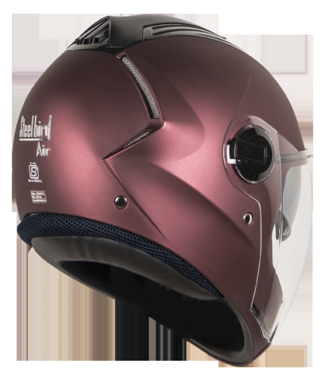 Steelbird Air SBA-2 Double Visor Helmet review: Worth the money?