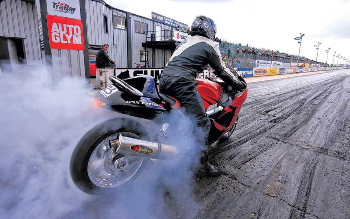 Running your bike in: Why it is important for new motorcycles