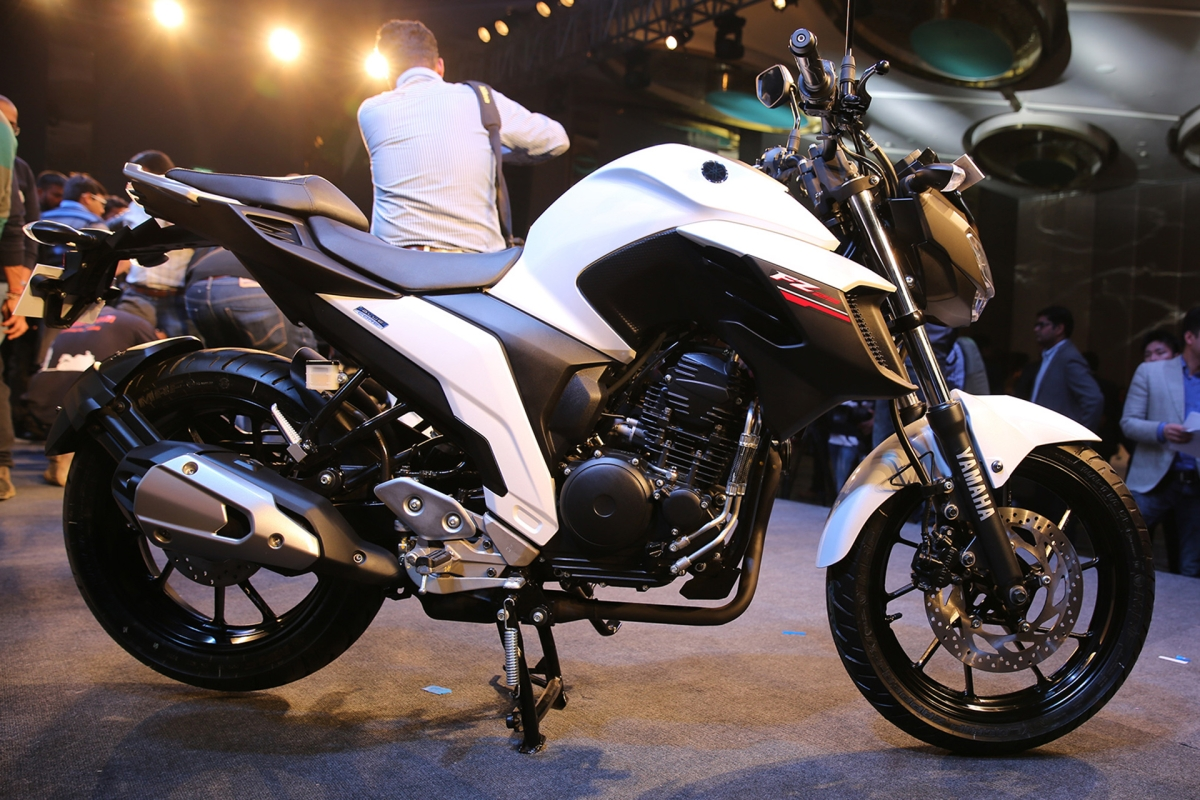 Evolution of the FZ in India
