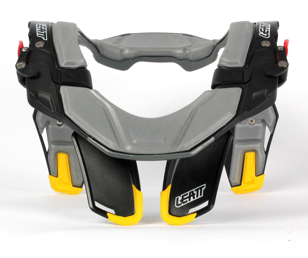 Adventure Essentials – Leatt STX Road Neck Brace