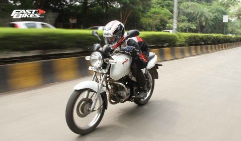 Bajaj Pulsar: Gone, but not forgotten