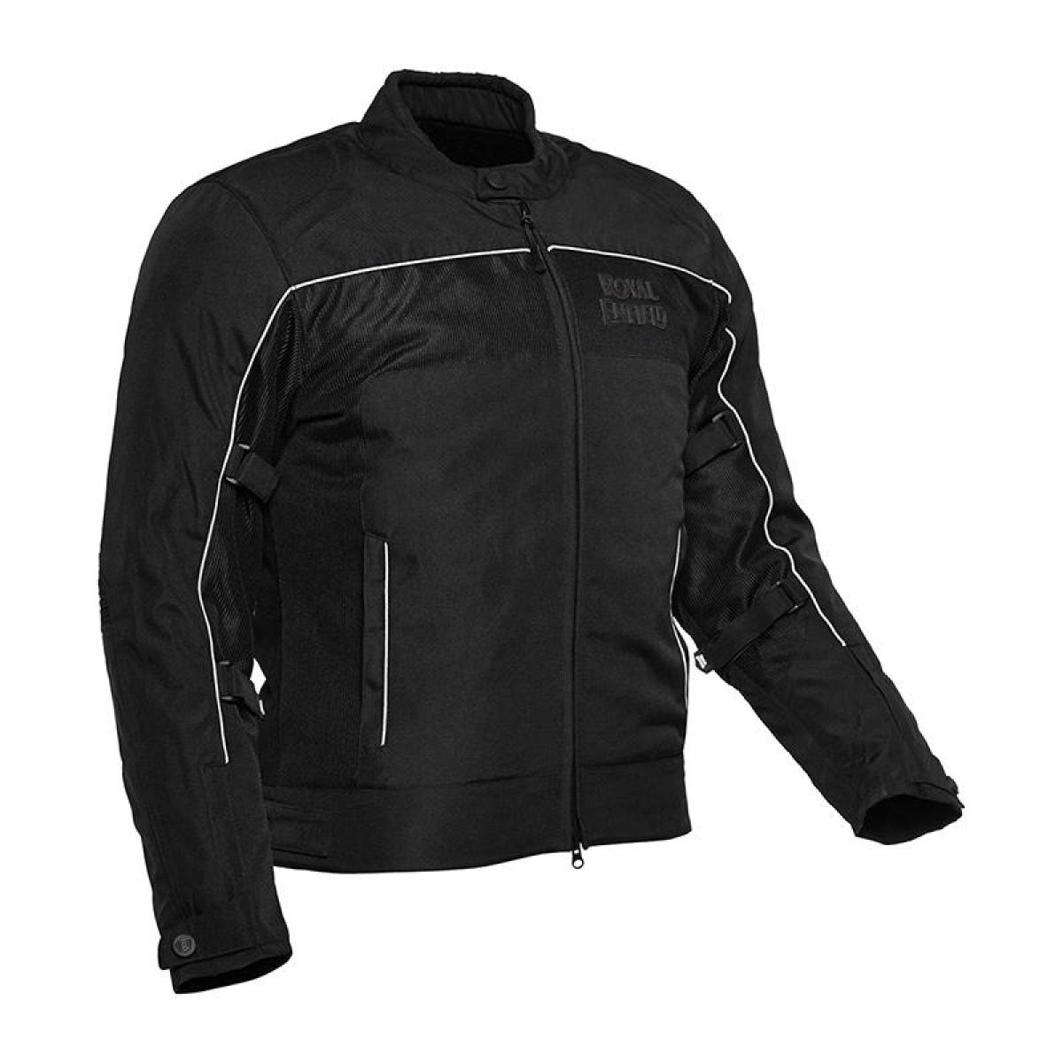 Adventure gear essentials : Royal Enfield Explorer V2 Jacket