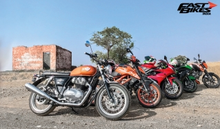 Long Term Review: Royal Enfield Interceptor 650