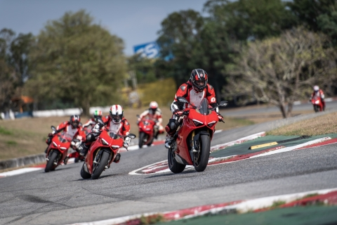 Ducati announces DRE Racetrack Training in India